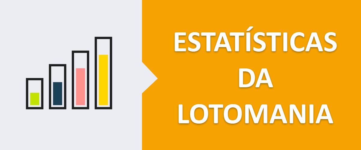 Estatísticas das Loterias