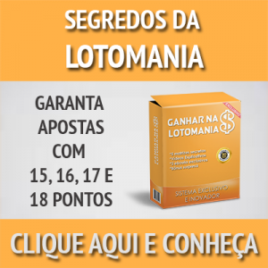 Simulador Lotomania