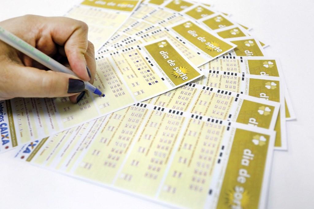 formula para ganhar na loteria
