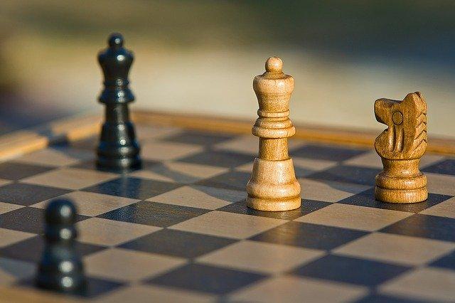 Quatro benefícios dos jogos de tabuleiro para a saúde mental